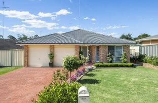 Picture of 19 Dulhunty Court, Cranebrook NSW 2749