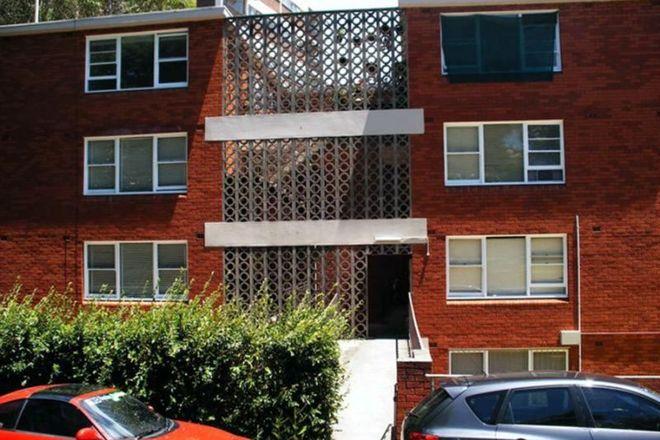 Picture of 19/3 Glen Street, PADDINGTON NSW 2021