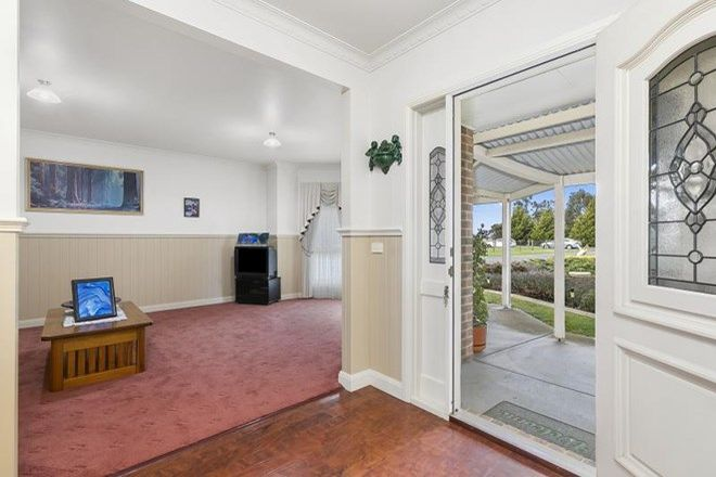 Picture of 74 Webb Road, BONSHAW VIC 3352