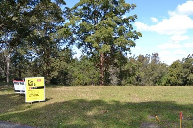 Picture of Lot 8 Rosemary Gardens, MACKSVILLE NSW 2447