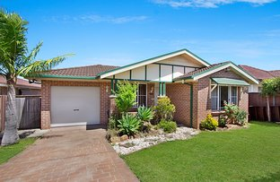 100 Douglas  road , Blacktown NSW 2148