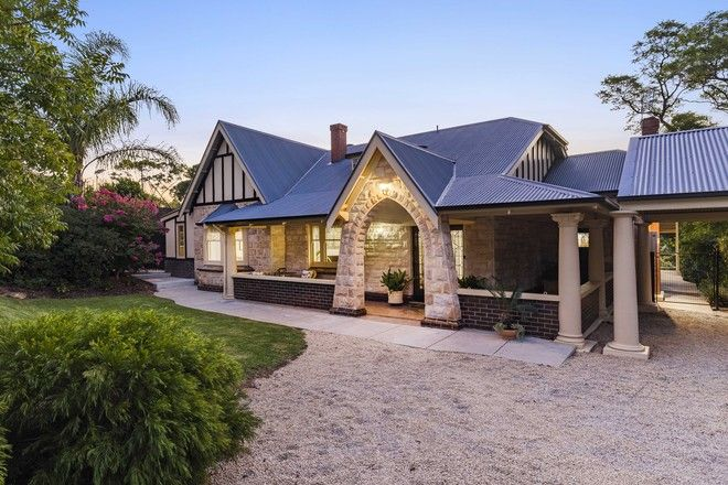 Picture of 14 Rentoul Avenue, NETHERBY SA 5062
