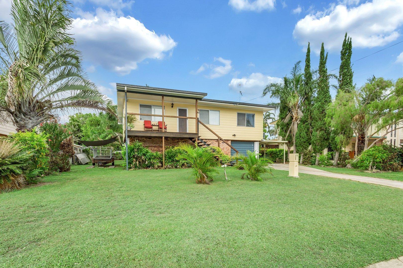 38 Warrener Street., Andergrove QLD 4740, Image 0