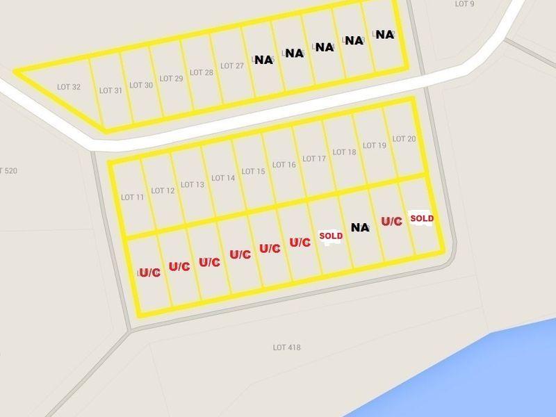 Allotments Gibbon Development, Port Gibbon SA 5602, Image 1