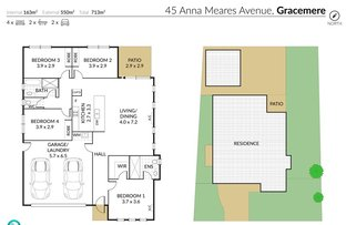 Picture of 45 Anna Meares Avenue, Gracemere QLD 4702