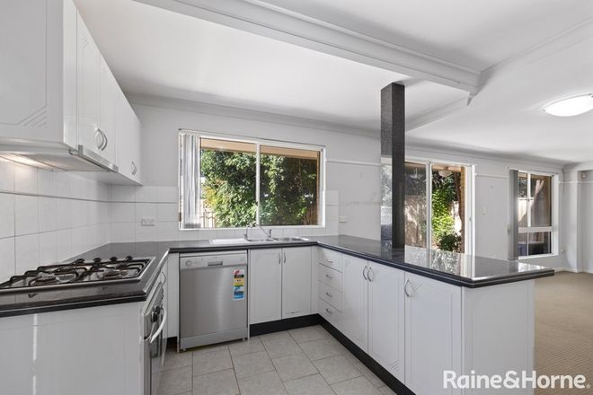 Picture of 5/27-31 Windermere Avenue, NORTHMEAD NSW 2152