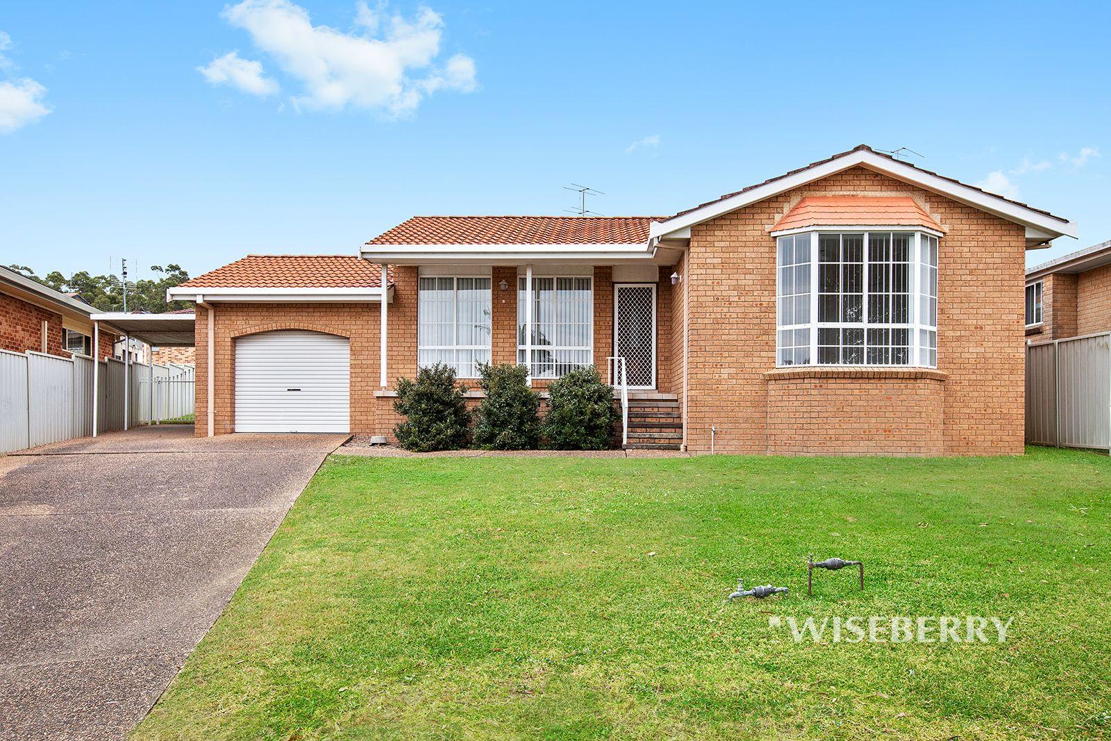 8 Lygon Street, Lake Haven NSW 2263, Image 0