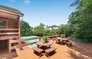 Picture of 59 Pleasant Avenue, East Lindfield NSW 2070