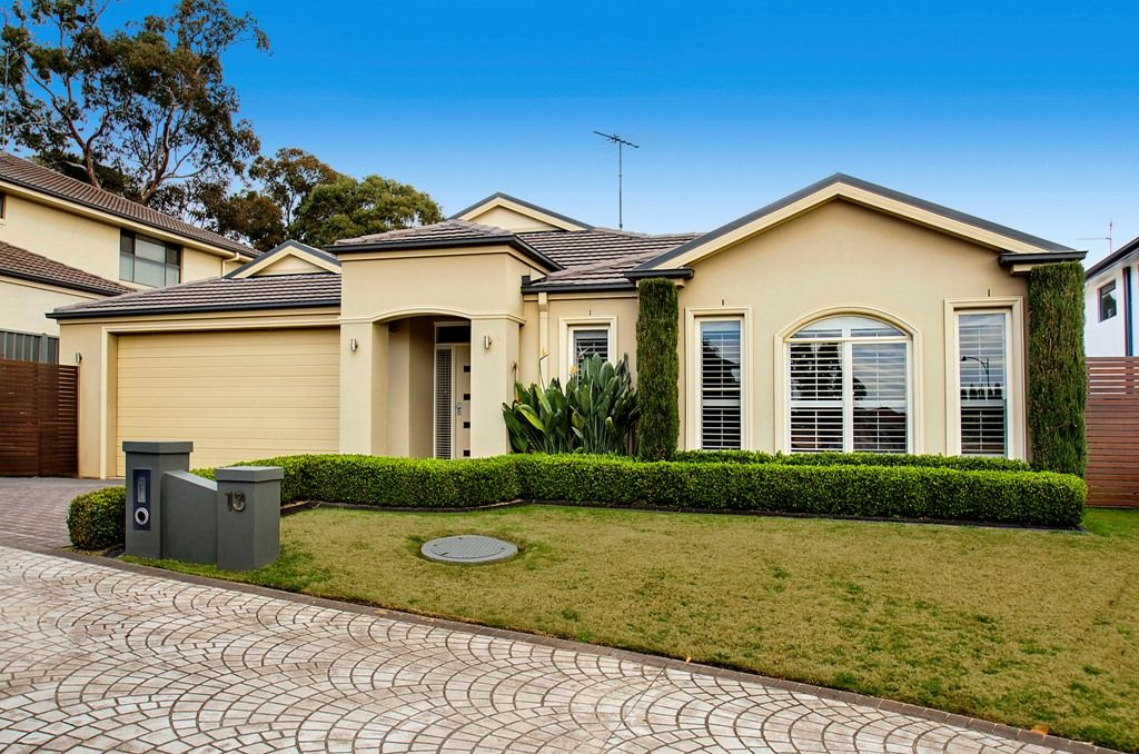 13 Honeyeater Crescent, Beaumont Hills NSW 2155, Image 0