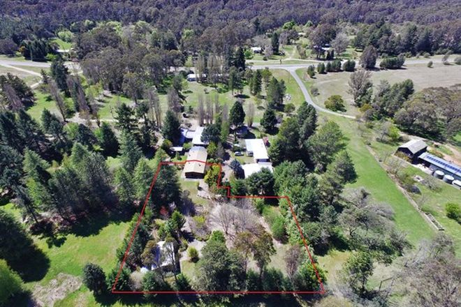 Picture of 8-10 Kangaroo Court, FREEBURGH VIC 3741