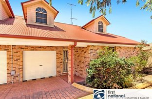 Picture of 6/71-77 Joseph Street, Kingswood NSW 2747
