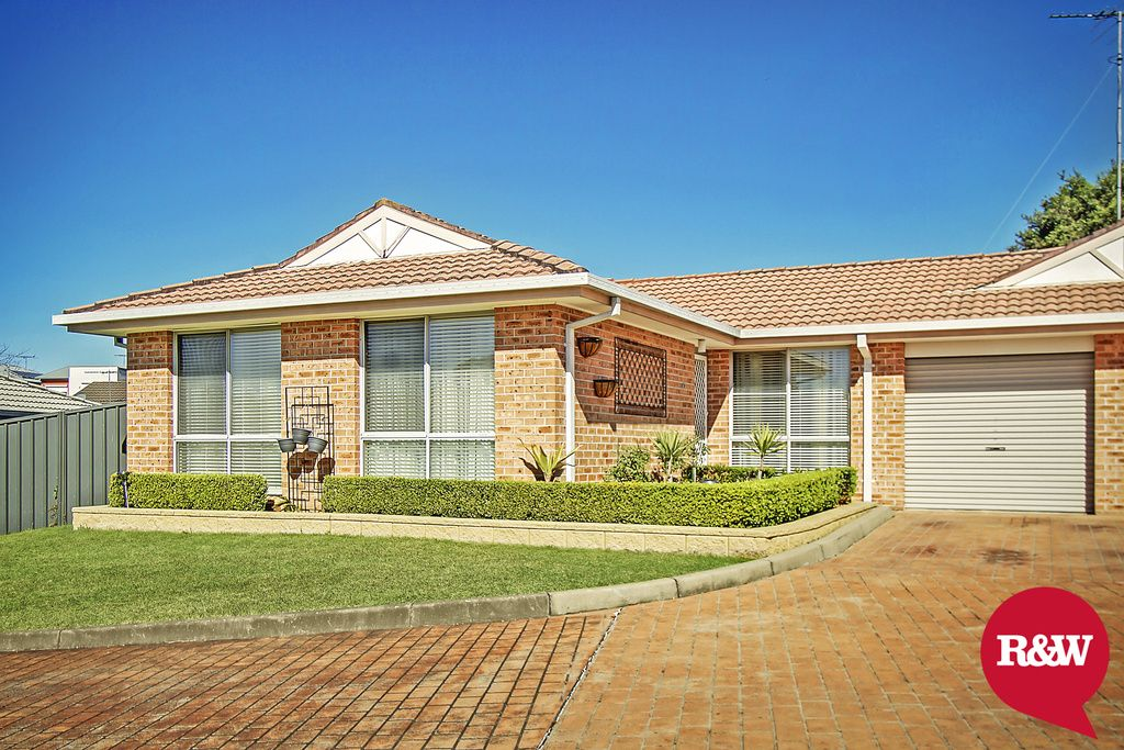 9/25 Acropolis Avenue, Rooty Hill NSW 2766, Image 0