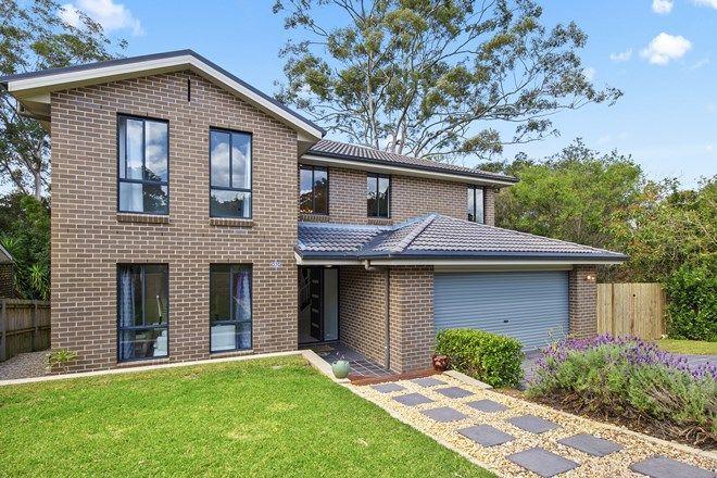 Picture of 37c Redgrave Road, NORMANHURST NSW 2076