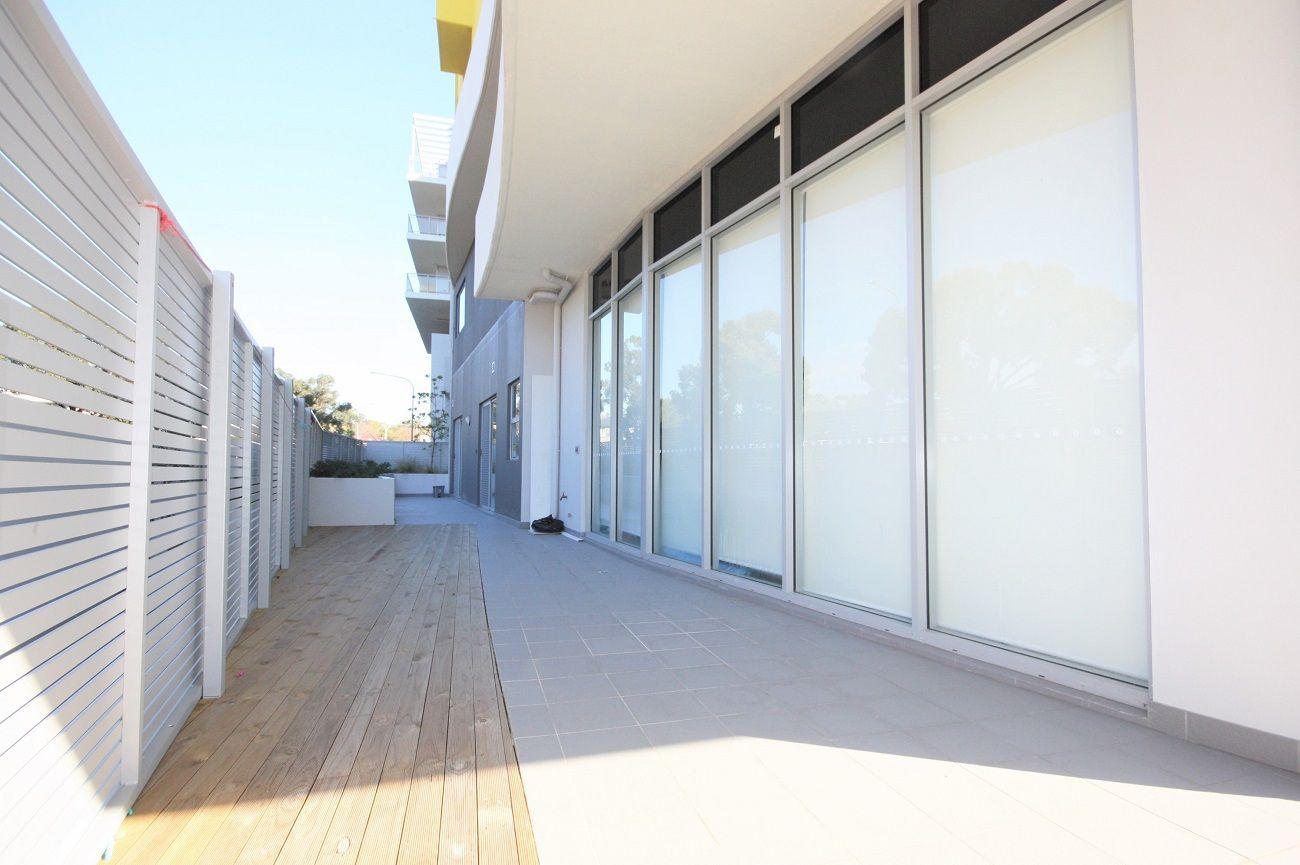 10/26 Tyler Street, Campbelltown NSW 2560, Image 1