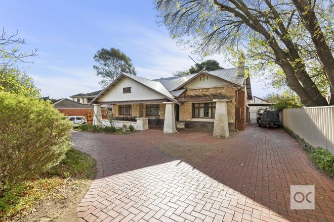 Picture of 56 Cross Road, MYRTLE BANK SA 5064