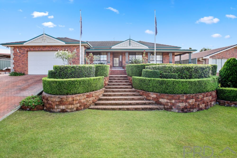 4 Lord Howe Drive, Ashtonfield NSW 2323, Image 0
