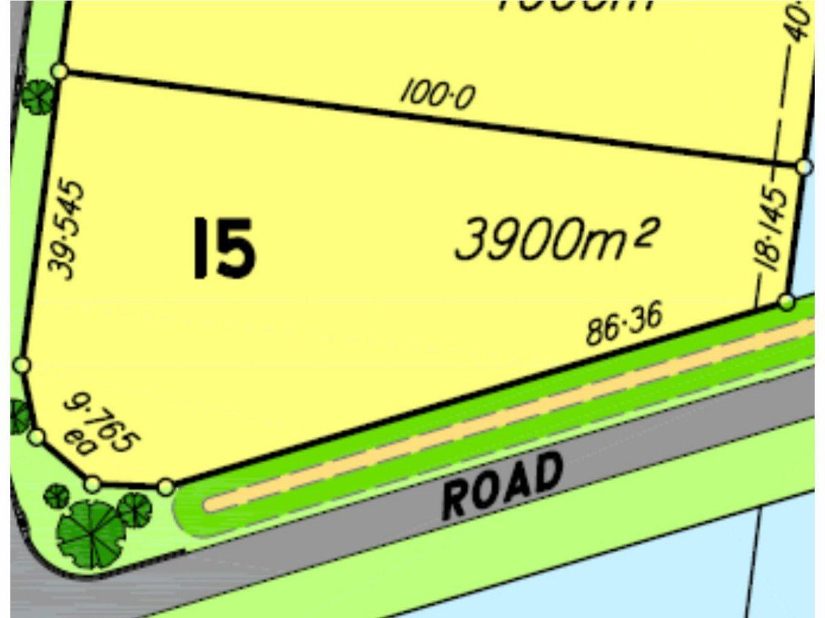 Lot 15/102 Vaughans Road, Inverness QLD 4703, Image 2
