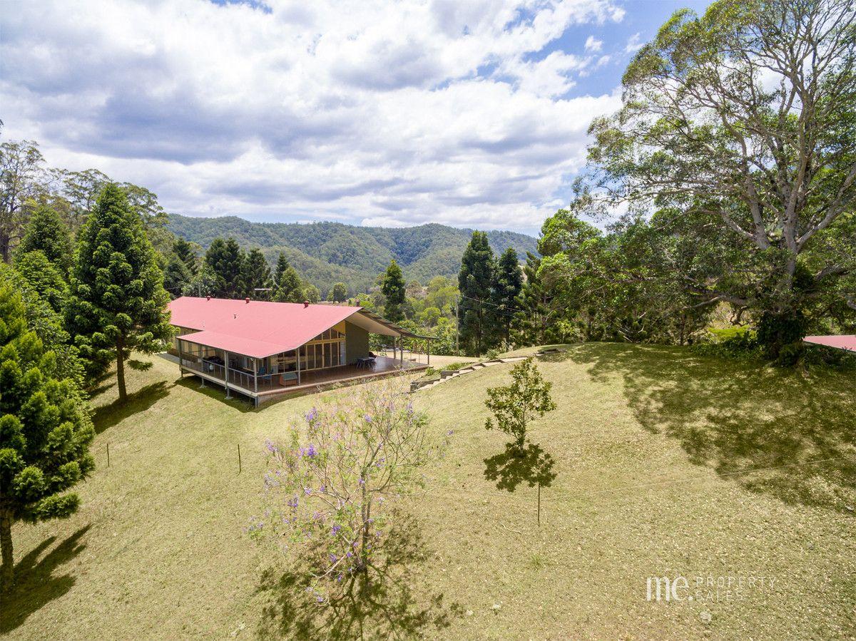 704 Mt Brisbane Road, Mount Pleasant QLD 4521, Image 0
