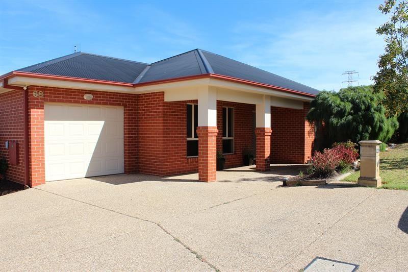 1/68 Mountain View Drive, Lavington NSW 2641, Image 0