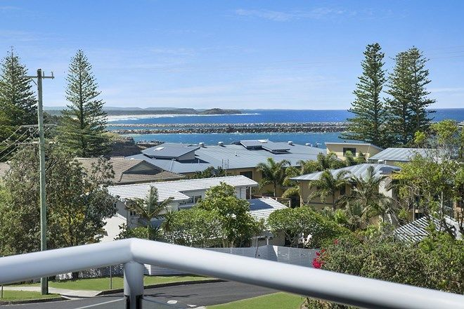 Picture of 2/37 Clarence Street, YAMBA NSW 2464