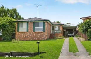 Picture of 41 Berallier Drive, Camden South NSW 2570