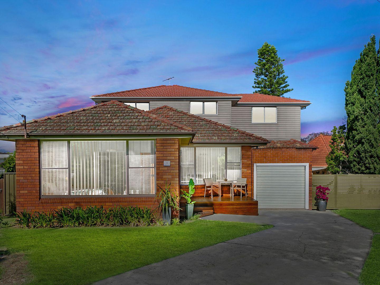 4 Wiggins Avenue, Beverly Hills NSW 2209, Image 0