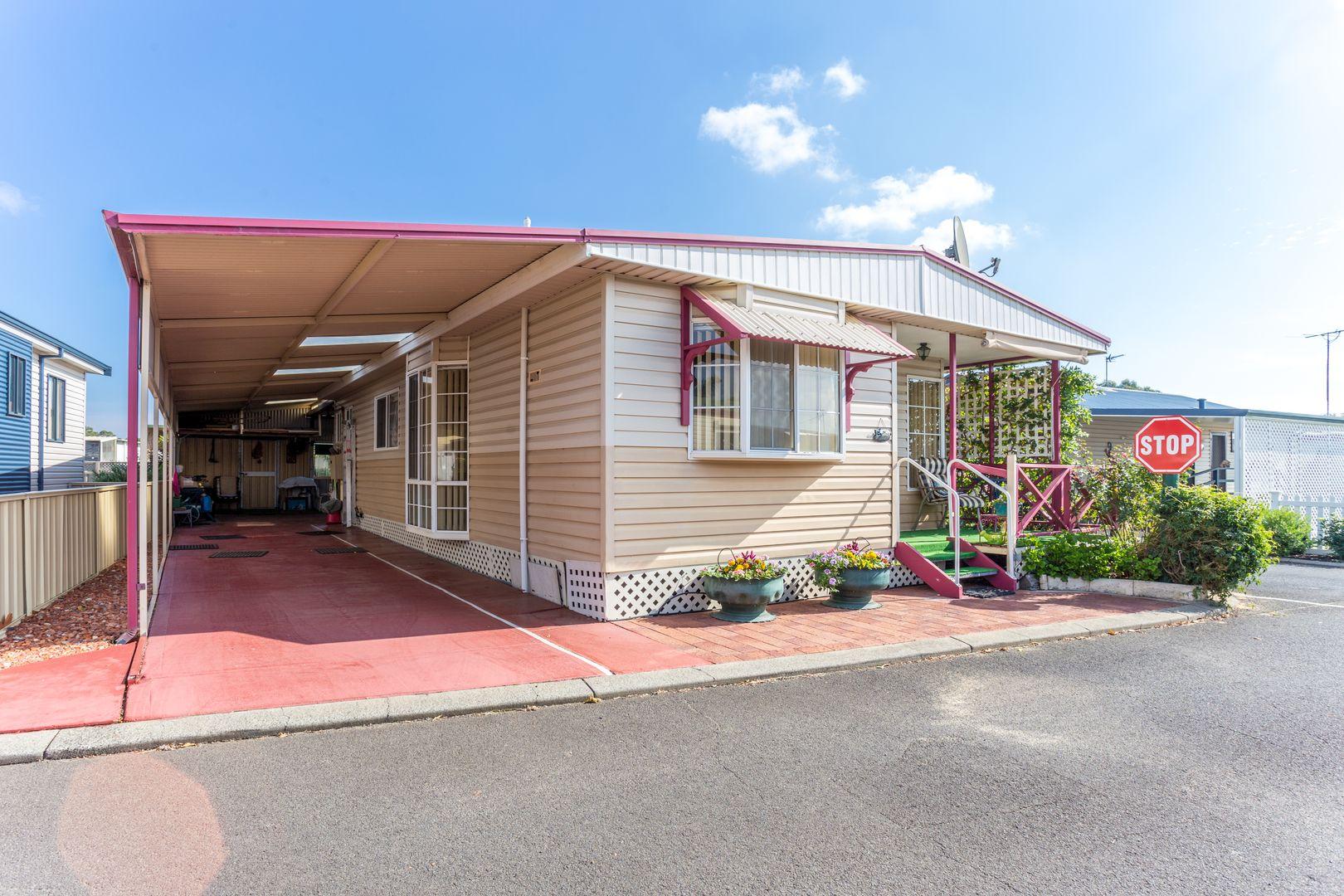 Site 33 Waterloo Village Caravan Park, Picton East WA 6229