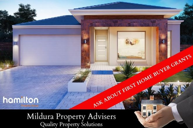 Picture of LOT1/517 WALNUT AVE, MILDURA, MILDURA VIC 3500