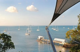 Picture of 13 Ocean View Avenue, Airlie Beach QLD 4802
