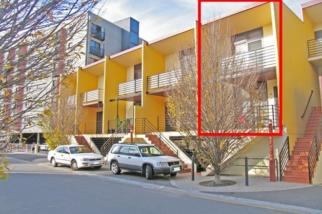 Picture of 19/1 Creswells Row, HOBART TAS 7000