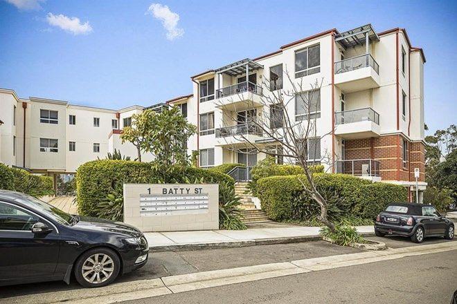 Picture of 25/1 Batty Street, BALMAIN NSW 2041