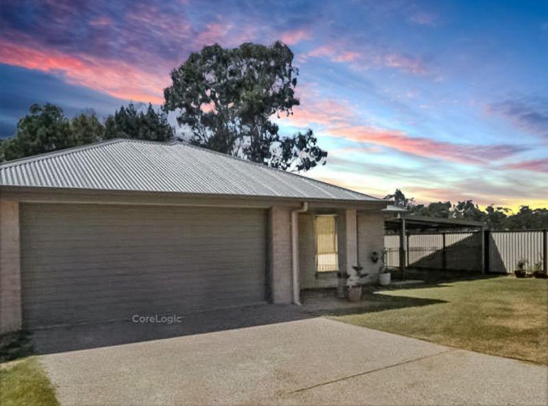 21 Skewis Street, Chinchilla QLD 4413, Image 0