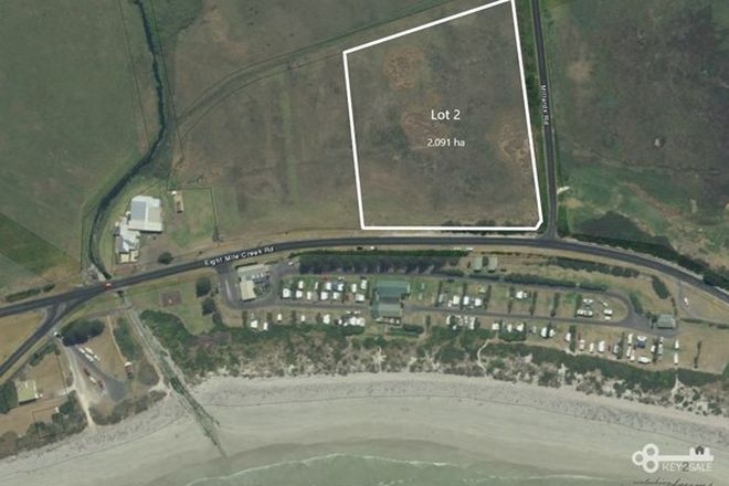 Picture of Lot 2 Eight Mile Creek Road, PORT MACDONNELL SA 5291