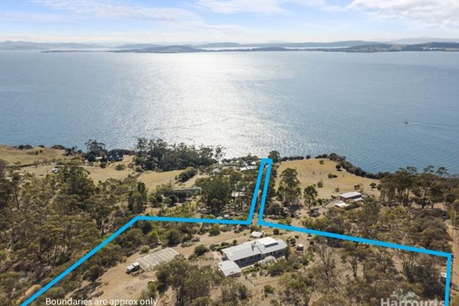 Picture of 306 Tinderbox Road, TINDERBOX TAS 7054