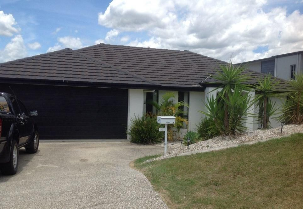 4 Bunjil Place, Upper Coomera QLD 4209, Image 0