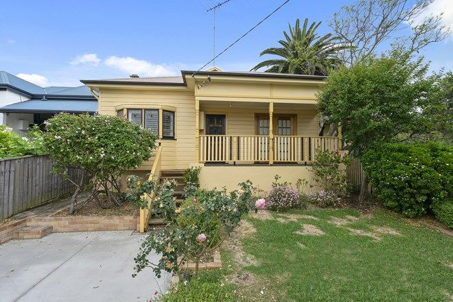 Picture of 141A Crebert  Street, MAYFIELD EAST NSW 2304