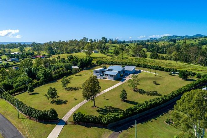 Picture of 83-85 Pine Valley Drive, PIE CREEK QLD 4570