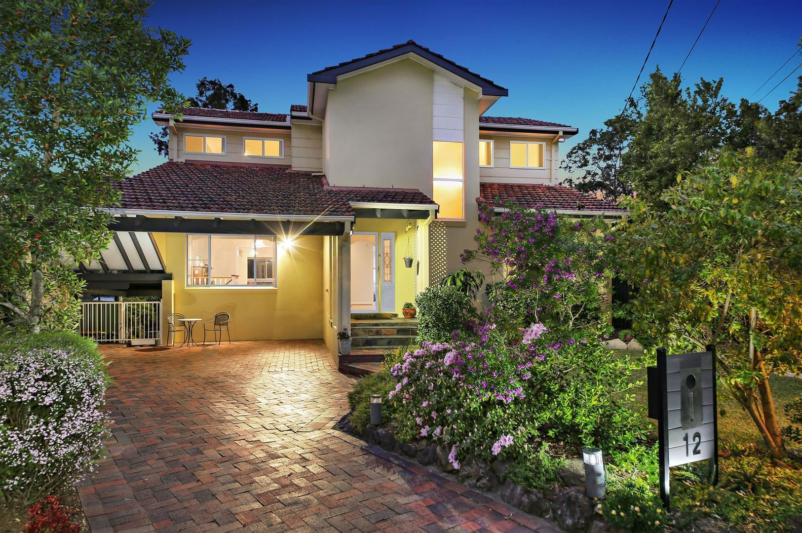 12 Seeland Place, Padstow Heights NSW 2211, Image 0
