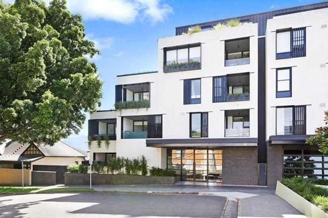 Picture of 202/89 Ebley Street, BONDI JUNCTION NSW 2022