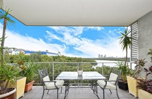 Picture of 404/2 Shoreline drive, Rhodes NSW 2138
