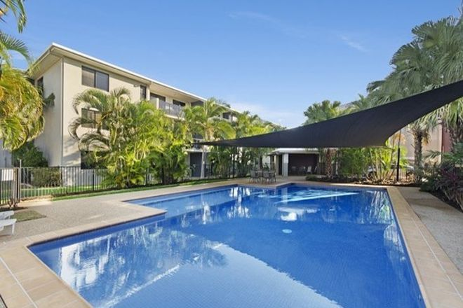 Picture of 100 Ninth Avenue, RAILWAY ESTATE QLD 4810