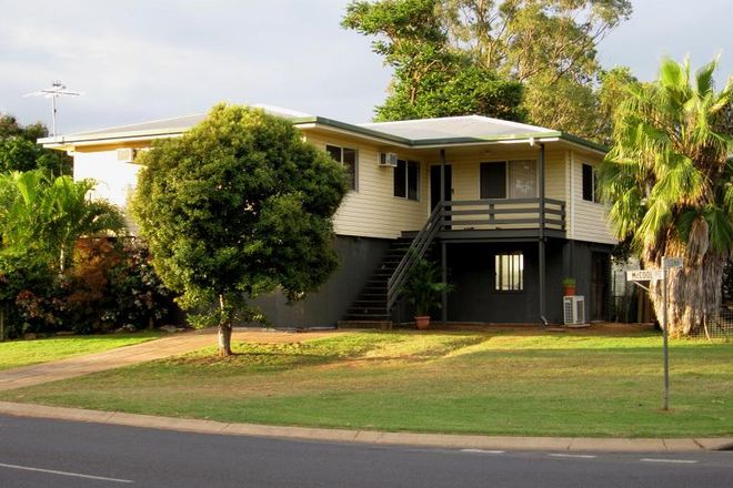 Picture of 44 Sedgman Street, MORANBAH QLD 4744