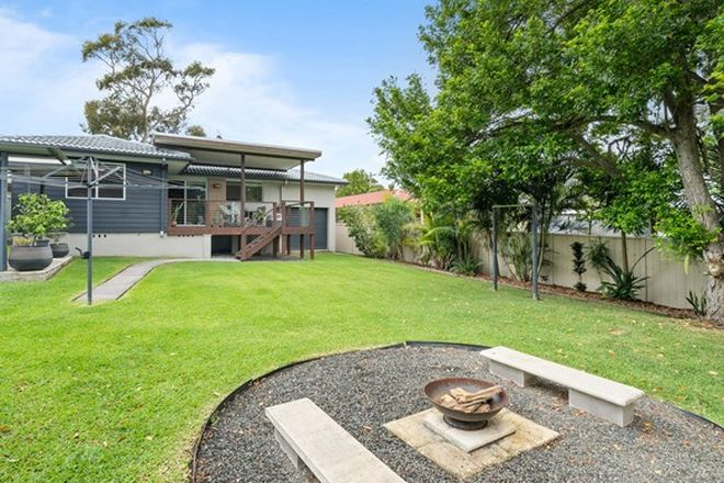 Picture of 20 Lakeway Drive, LAKE MUNMORAH NSW 2259