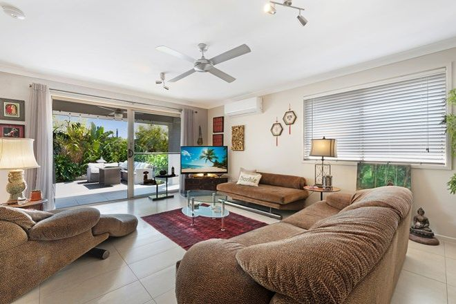 Picture of 42 Coonowrin  Crescent, MOUNTAIN CREEK QLD 4557
