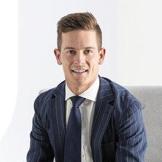 Tom Hayne, Sales Executive