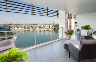 Picture of 5402/2 Ephraim Island Parade, Paradise Point QLD 4216