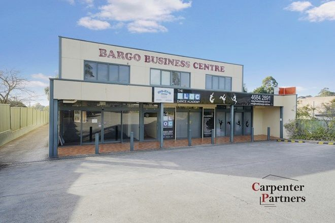 Picture of 217 GREAT SOUTHERN ROAD, BARGO NSW 2574