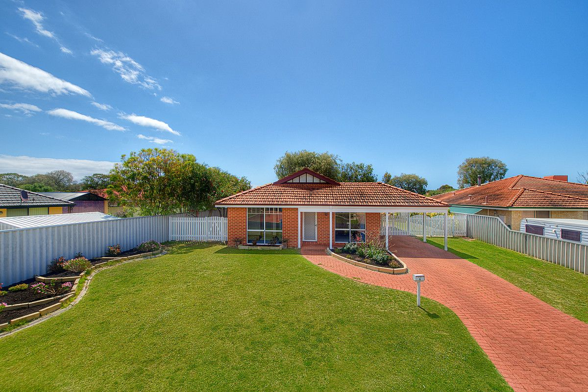 4 Lorikeet Loop, Broadwater WA 6280, Image 0