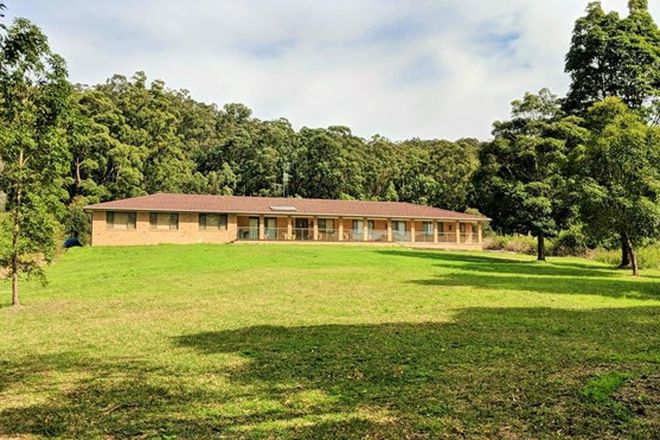 Picture of 557 Coomba Road, WHOOTA NSW 2428