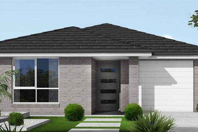 Picture of Lot 8 Chara Road, AUSTRAL NSW 2179